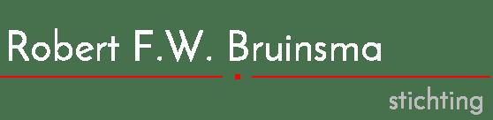 Robert F.W. Bruinsma Stichting